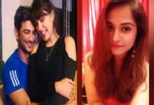 Photo of Disha Salian, Sushant Singh: Why June 8 appears in both cases?