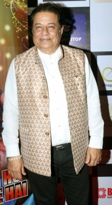 Sushant had very good relation with his sister, recalls Anup Jalota
