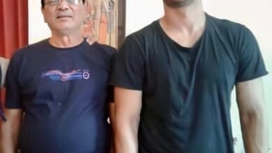 Photo of Sushant's throwback picture with his father leaves netizens emotional