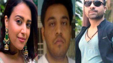 Photo of Swara Bhasker, Ajaz Khan demand justice for Najeeb