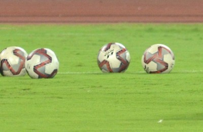 Syria cancels football friendly with Iran