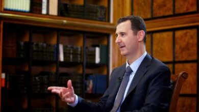 Syria forms new govt, keeps top posts unchanged