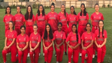 Photo of Women's T20I returns today for first time since March 8