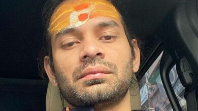 Photo of Lalu Prasad Yadav's son Tej Pratap arrested for violating lockdown