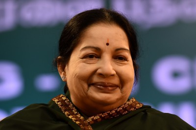TN govt can't acquire Jayalalitha's assets, niece in HC