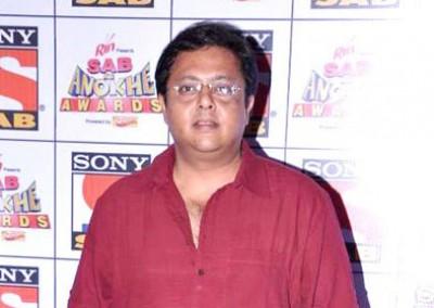 TV Actor Nitesh Pandey joins 'Indiawaali Maa' cast