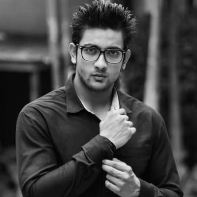 TV actor Fahmaan Khan wanted to be a cricketer