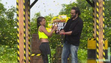 Photo of TV star Nia Sharma wins Khatron Ke Khiladi: Made In India
