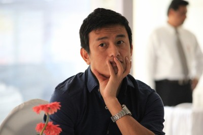 Take gamble, play for a club abroad: Bhutia advises young footballers