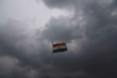 Tamil Nadu village where the National Flag is hoisted daily