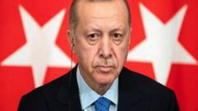Photo of 'Erdogan is openly calling for re-establishment of caliphate in Turkey'