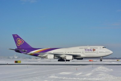 Thai Airways reports 0mn loss for 2020 1st half