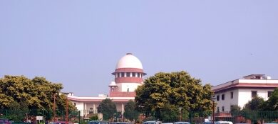 Photo of SC reserves order in 2009 contempt case against Bhushan