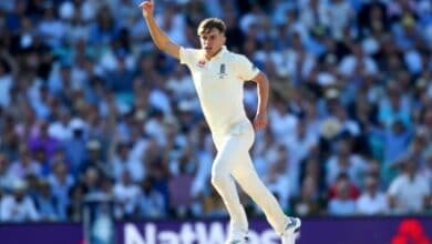 Photo of Those who doubt 'world class' Anderson are not very sensible, says Curran