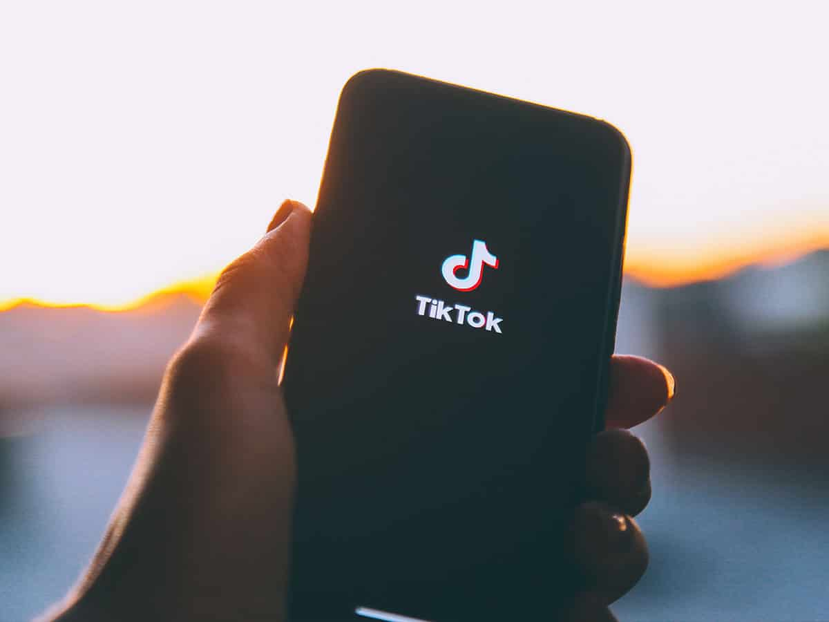 Twitter in talks to potentially buy TikTok