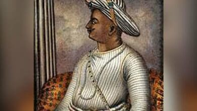 Photo of Tipu Sultan not a noble ruler says BJP, after MLC hails him