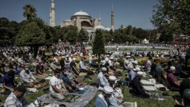 Photo of Turkish doctors warn of rise in COVID-19 cases during Eid al-Adha