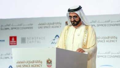 Photo of UAE announces operation of 1st Arab nuclear plant