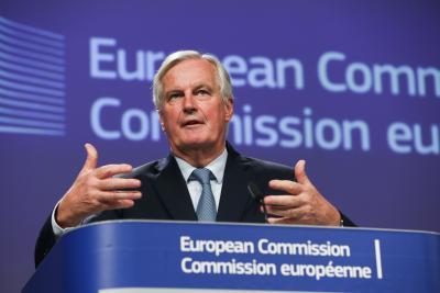 UK, EU set timetable for crunch talks to beat Oct deadline