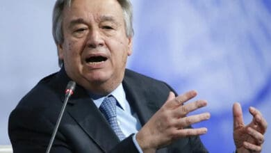 Photo of UN chief calls for end to discrimination against religious minorities