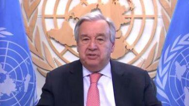 Photo of UN chief demands immediate release of Mali President, PM