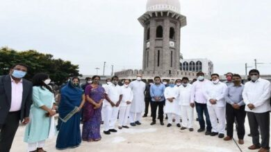 Photo of TS Govt aims for UNESCO Heritage City status for Hyderabad