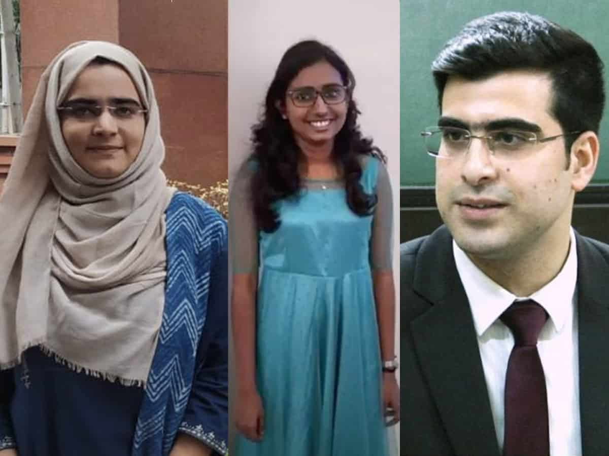 Civil Services Exams: Muslim candidates maintain success level