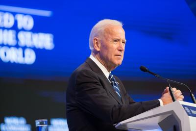 US Democrats formally nominate Biden for president