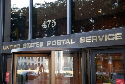 US Postal Service 'fully capable' of delivering election mail