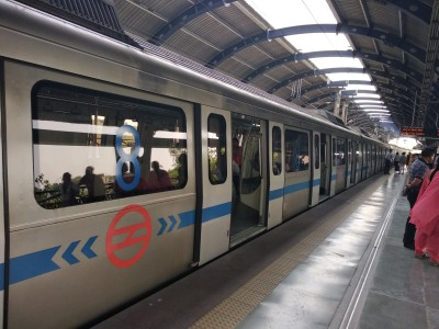 Unlock 4: MHA allows metro operations in graded manner from Sept 7