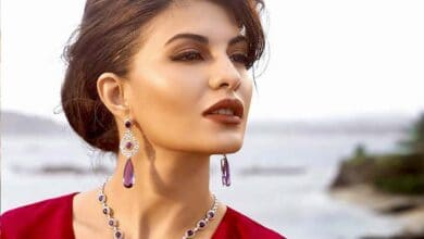 Photo of Jacqueline Fernandez reminisces about a couple of hit songs