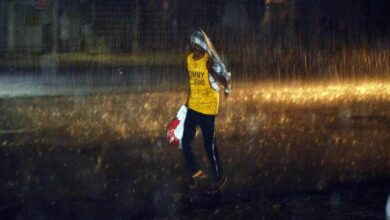 Photo of Heavy rains kill 15 in Telangana; people urged to stay indoors