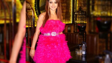 Photo of This B-town beauty is all set to make her Tollywood debut!