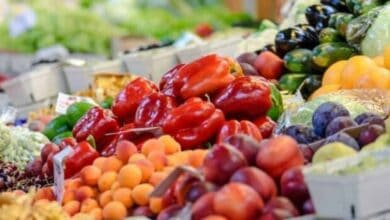 Vegetable prices in Hyderabad