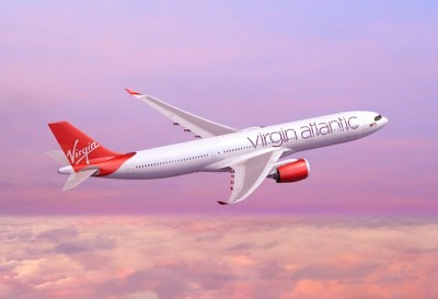 Virgin Atlantic to operate direct flights to Pak from Dec