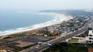 Photo of Andhra Pradesh has history of shifting capitals