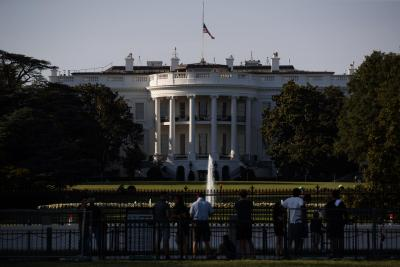 WH, lawmakers make progress on relief bill, but deal not imminent