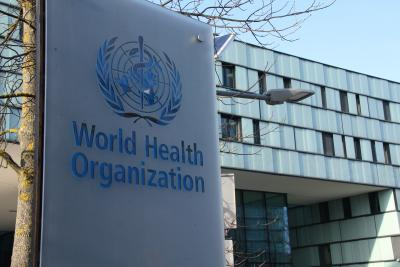 WHO in contact with Russia on new COVID-19 vaccine: spokesman