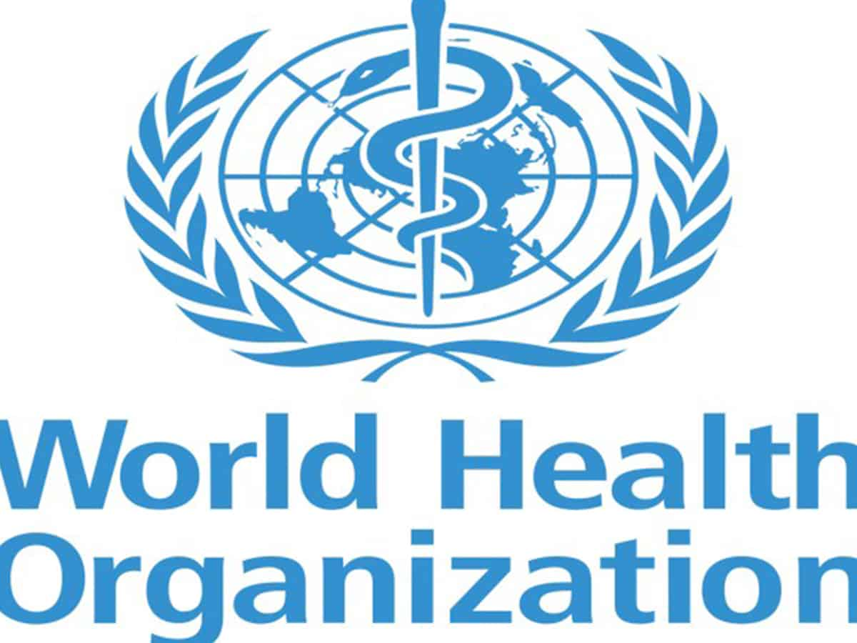 Europe may face spike in hospitalisations, mortality during winter due to COVID-19: WHO
