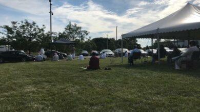 Photo of Celebration of Eid-ul-Adha in Illinois