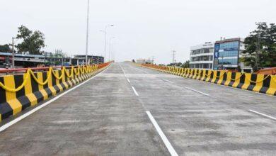 Photo of KTR inaugurates Bairamalguda RHS flyover