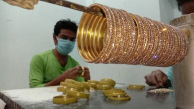Photo of Traditional bangles in Hyderabad