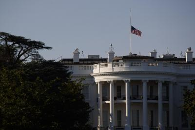 White House sued over lack of sign language interpreters