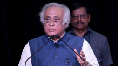 Photo of Why can't Parliament meet virtually, asks Jairam Ramesh