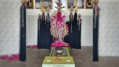 Photo of Ashoorkhana 'Yaadgaar-e-Hussaini' is exclusively for women