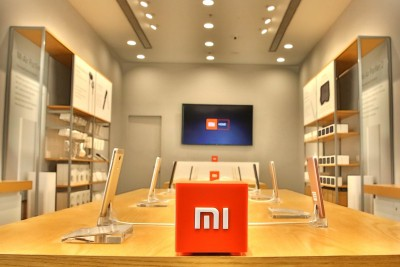 Xiaomi now has 3000 Mi Stores in India