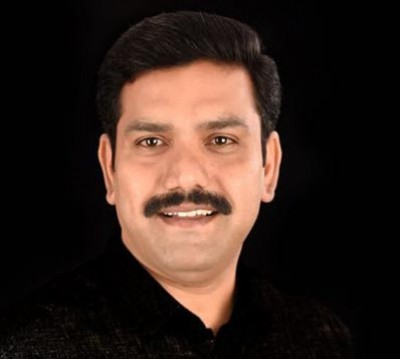 Yediyurappa's son made K'taka BJP vice-president