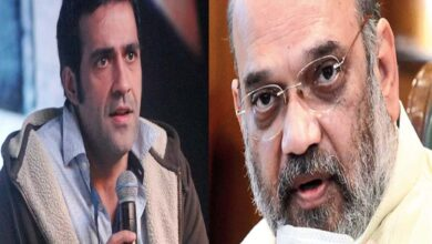 Photo of Twitterati's bash Aatish Taseer for calling Amit Shah a 'fat ba*****'