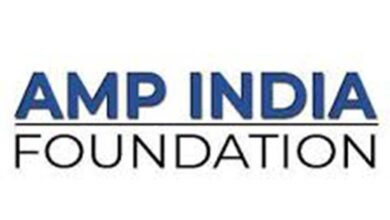 Photo of Webinar on Crowdfunding Scholarship by AMP