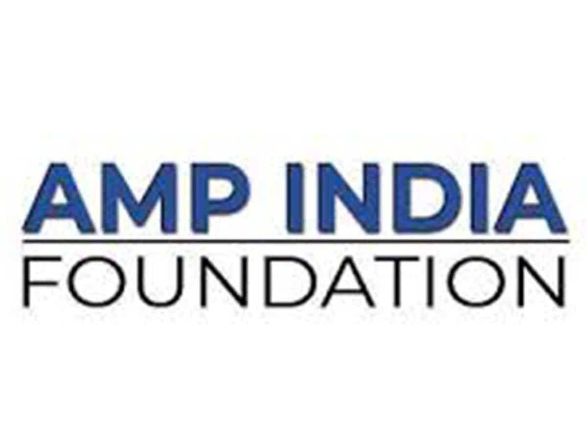 Webinar on Crowdfunding Scollership by AMP